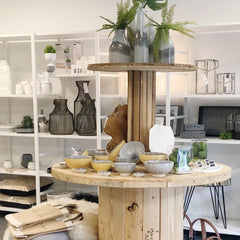 Whimsy's stockist Layered Home & Living