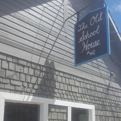 Whimsy's Jewels stockist the Old Schoolhouse