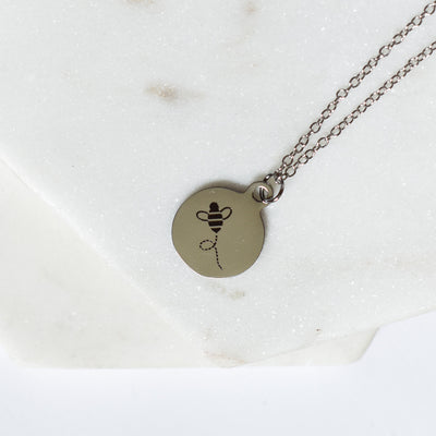 The Honeybee Tag - New!
