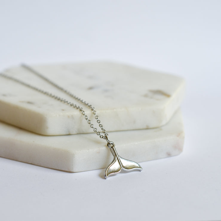 Whale Tail - New!