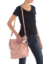Load image into Gallery viewer, Leather Shoulder Bag
