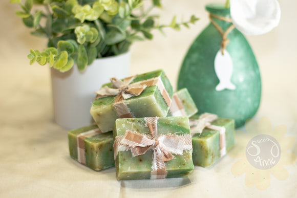 Fresh Dawn Soap