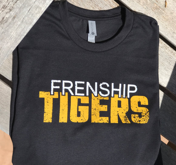 Frenship Tigers School Spirit Shirt