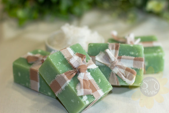 Spa Bar Soap