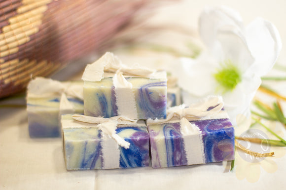 Spring Bouquet Soap