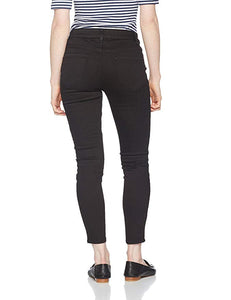 Ex New Look Petite Women's Stratford Supersoft Super Skinny Jeans