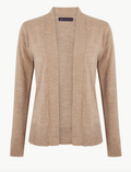 Ex Marks And Spencer Supersoft Edge to Edge Cardigan 6 Colours