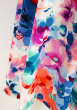Honor Milburn Jersey Floral Printed Fully Lined Skirt