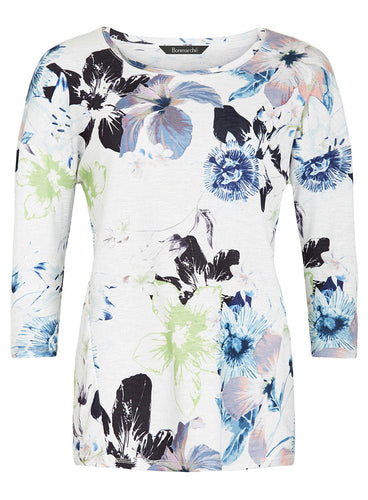 hot-selling genuine beautiful and charming shop for best Floral Tops – Yourstyleoutlet