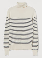 Ex H&M LOGG Ladies Winter Knitwear Jumper 3 Colours