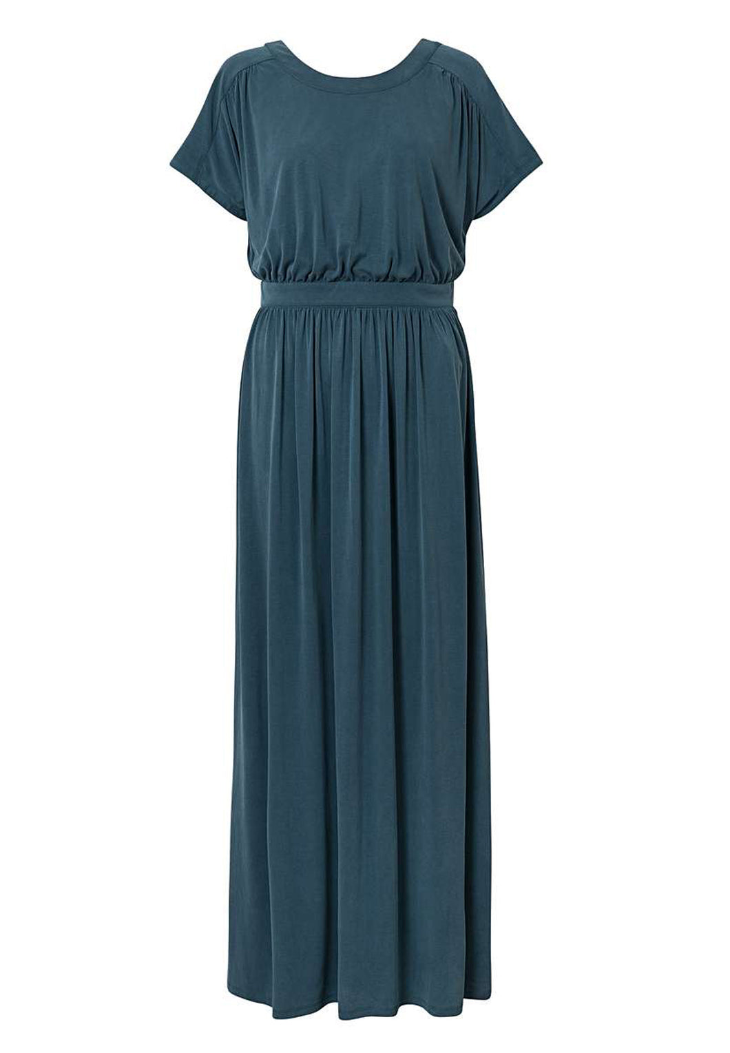 Ex Oliver Bonas Hathi Maxi Occasion Dress