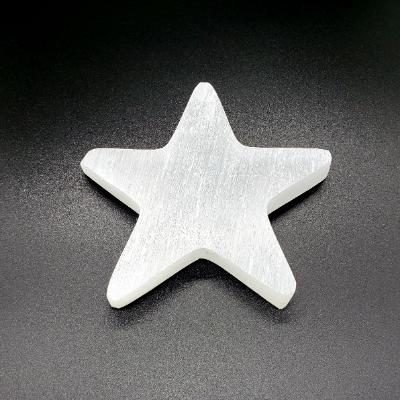 Selenite Star