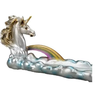 Unicorn Incense Holder
