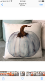 Set of 4 Fall Pillow Covers