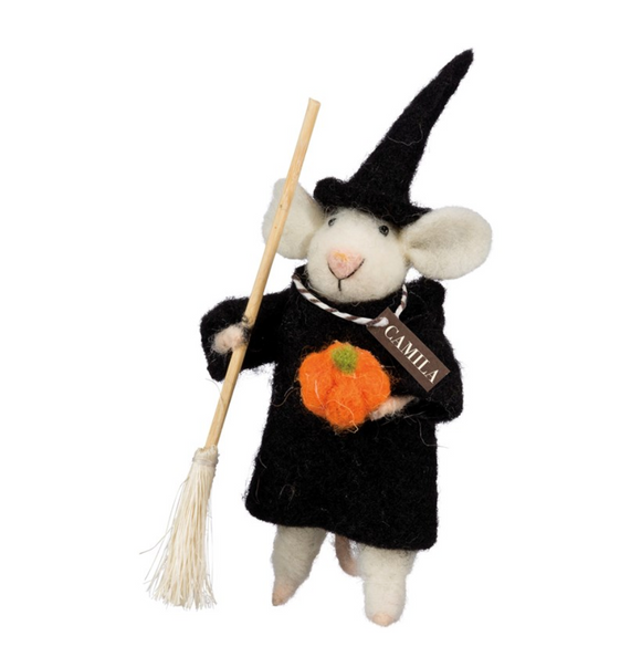 Witchy Mouse