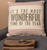 Pillow - Most Wonderful