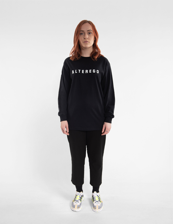 Alter - Black Longsleeve
