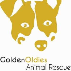 Round Up for Golden Oldies Animal Rescue