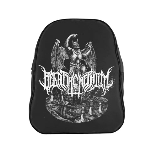 Begat the Nephilim Backpack