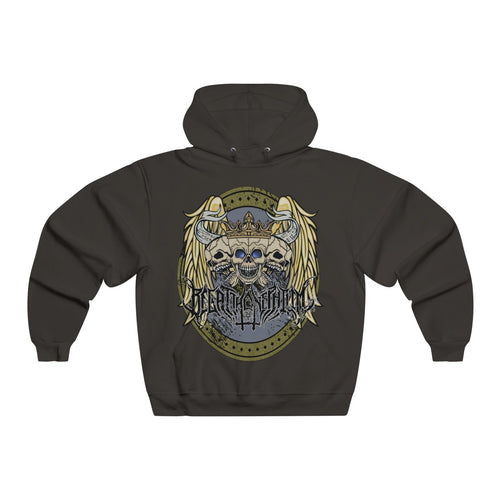 Exclusive Begat the Nephilim Hooded Sweatshirt