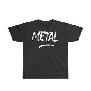"Youth ""Metal"" Tee"