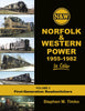NORFOLK & WESTERN POWER 1955-1982 IN COLOR - VOL 2/Timko