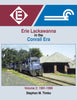 ERIE LACKAWANNA IN THE CONRAIL ERA - Vol 2: 1981-1990/Timko