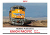2015 UNION PACIFIC COLOR CALENDAR