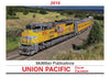 2016 UNION PACIFIC COLOR CALENDAR