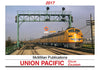 2017 UNION PACIFIC COLOR CALENDAR/McMillan