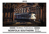 2015 NORFOLK SOUTHERN COLOR CALENDAR