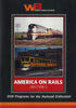 AMERICA ON RAILS - VOL 1