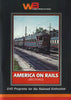AMERICA ON RAILS - VOL 2