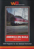 AMERICA ON RAILS - VOL 3