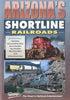 ARIZONA'S SHORTLINE RAILROADS