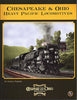 CHESAPEAKE & OHIO HEAVY PACIFIC LOCOMOTIVES/Parker