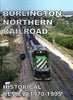 BURLINGTON NORTHERN RAILROAD HISTORICAL REVIEW 1970-1995/Del Grosso
