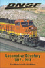 BNSF RAILWAY LOCOMOTIVE DIRECTORY 2017-2018/Wester-Withers