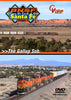 BNSF-ALONG THE ROUTE OF THE SANTA FE-VOL 3: THE GALLUP SUB