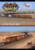 BNSF-ALONG THE ROUTE OF THE SANTA FE-VOL 4: THE CLOVIS SUB