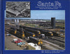 SANTA FE LOCOMOTIVE FACILITIES - VOL 2/Cump-Walz-Priest
