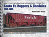 SANTA FE HOPPERS AND GONDOLAS 1959-1995/Slater