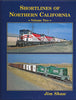 SHORT LINES OF NORTHERN CALIFORNIA - VOL 2/Shaw
