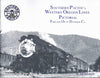 SOUTHERN PACIFIC'S WESTERN OREGON LINES PICTORIAL - VOL 44/Ainsworth