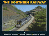 THE SOUTHERN RAILWAY/Flanary-Lindsey-Oroszi