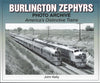 BURLINGTON ZEPHYRS PHOTO ARCHIVE/Kelly