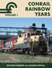 CONRAIL RAINBOW YEARS - VOL 1/Herbert-Povall