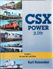 CSX POWER IN COLOR - VOL 4: SIX AXLE GE'S AND MORE/Reisweber