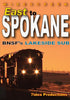 EAST TO SPOKANE: BNSF'S LAKESIDE SUBDIVISION