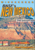 BNSF'S NEW MEXICO MAIN LINE - THE GALLUP SUB
